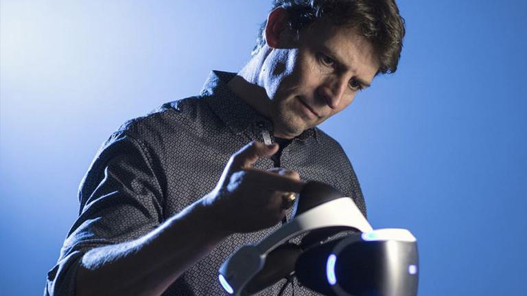 Richard Marks (ex-Sony) rejoint Google