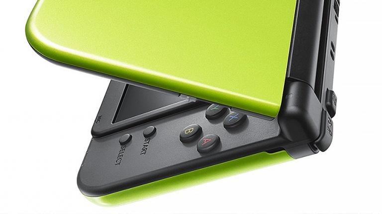 Nintendo 3DS : des ventes toujours en déclin