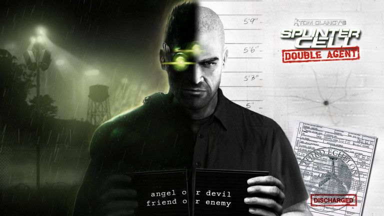 Xbox One : Splinter Cell Double Agent et Blacklist deviennent rétrocompatibles