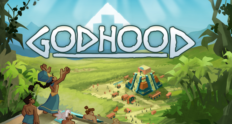 Godhood, le nouveau God Game d'Abbey Games (Reus)