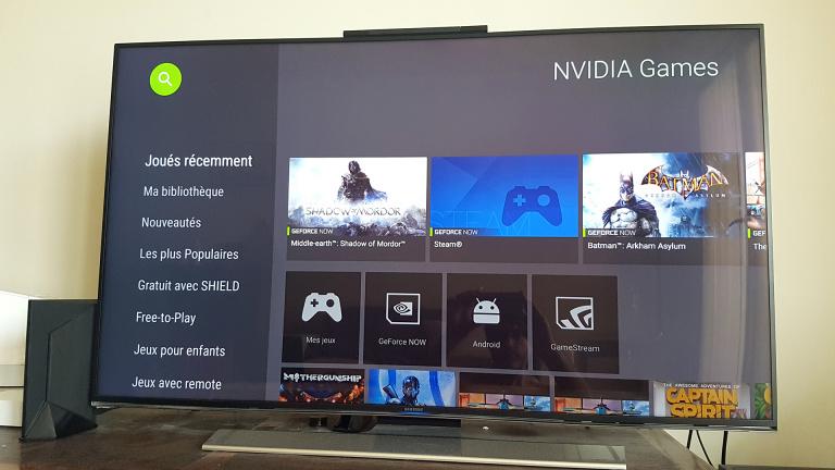GeForce Now : Que devient le service de Cloud Gaming NVIDIA, presque