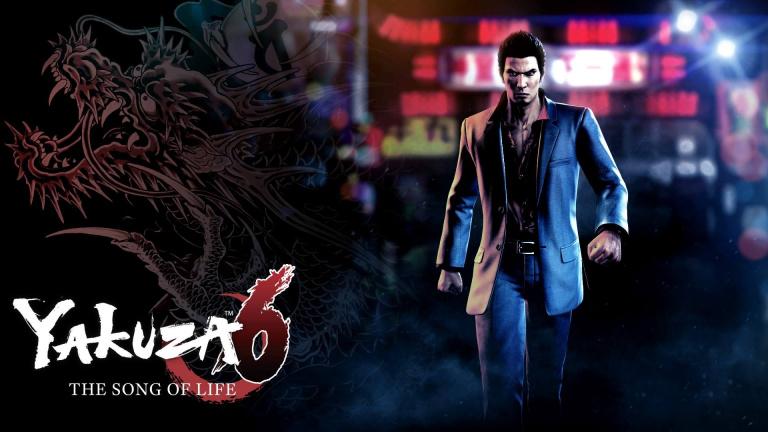 Yakuza 6 semble se diriger vers le PC