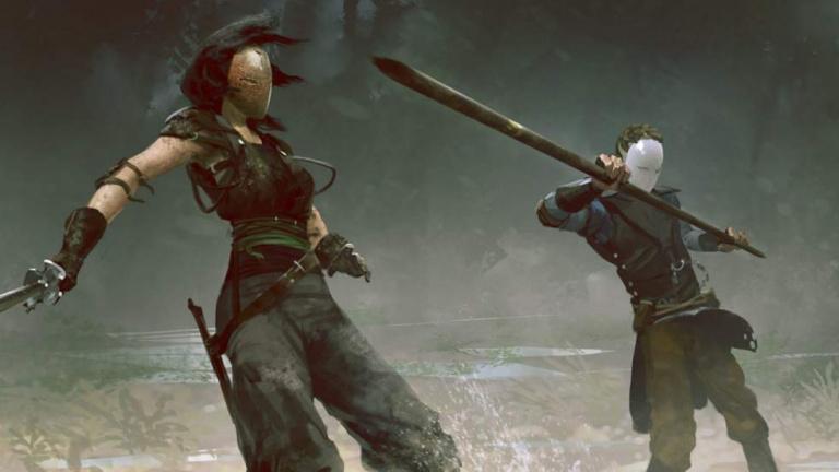 Absolver : Essai gratuit tout le week-end sur Steam
