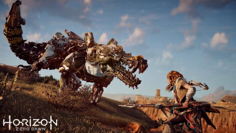 Horizon : Zero Dawn - Un jeu de plateau signé SteamForged