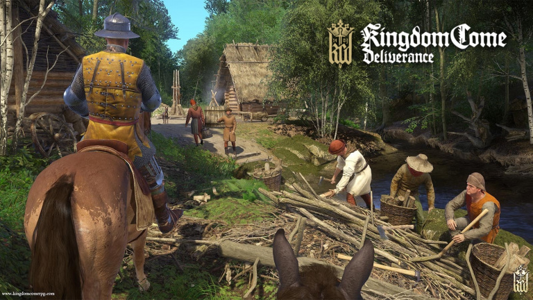 Kingdom Come Deliverance, DLC From the Ashes : notre guide complet