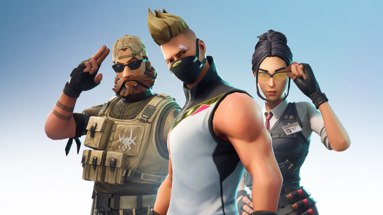 Fortnite pour Android va esquiver Google Play