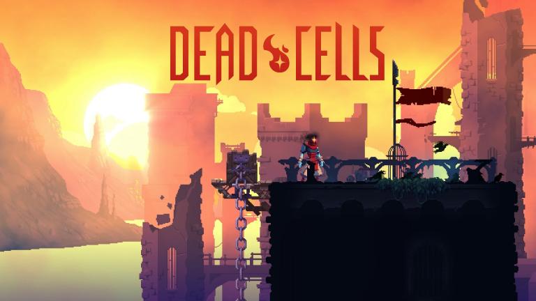 Dead Cells : les trophées et succès du metroidvania made in France