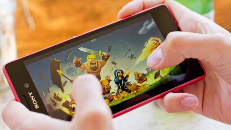 Enquête Unity : Plus de la moitié des studios travaillent sur du mobile