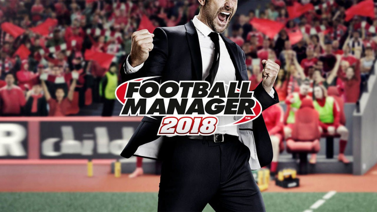 Football Manager 19 : Adieu à l'entraîneur de la jaquette