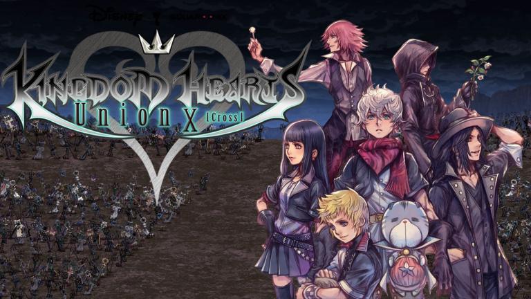 Kingdom Hearts Union X Cross : L'événement dédié aux Indestructibles débute aujourd'hui