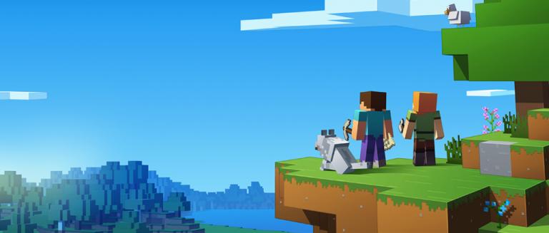 Le film Minecraft retardé après un changement de scénariste et de réalisateur