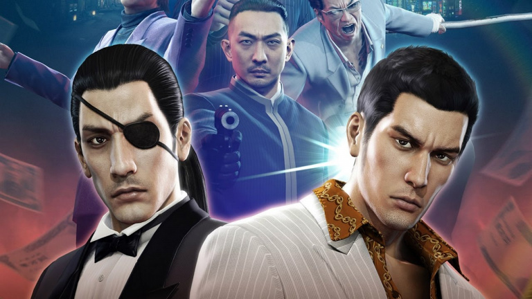 Yakuza 0 : Sega se penche sur les problèmes techniques de la version PC