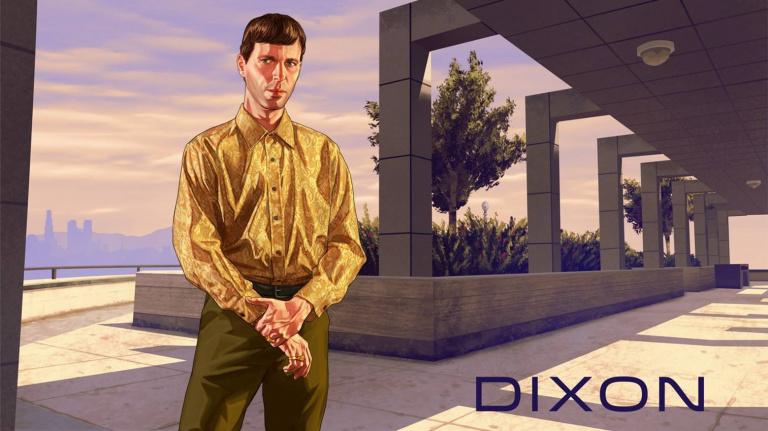 GTA Online : Dixon débarque au milieu des nuits blanches et du marché noir