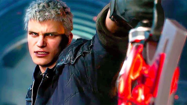 Devil May Cry 5 montrera du gameplay à la PAX West