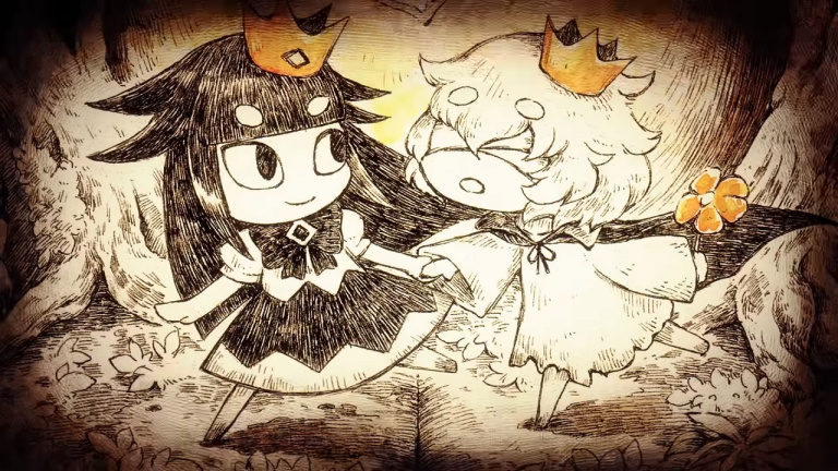 The Liar Princess and The Blind Prince sortira en Occident en 2019