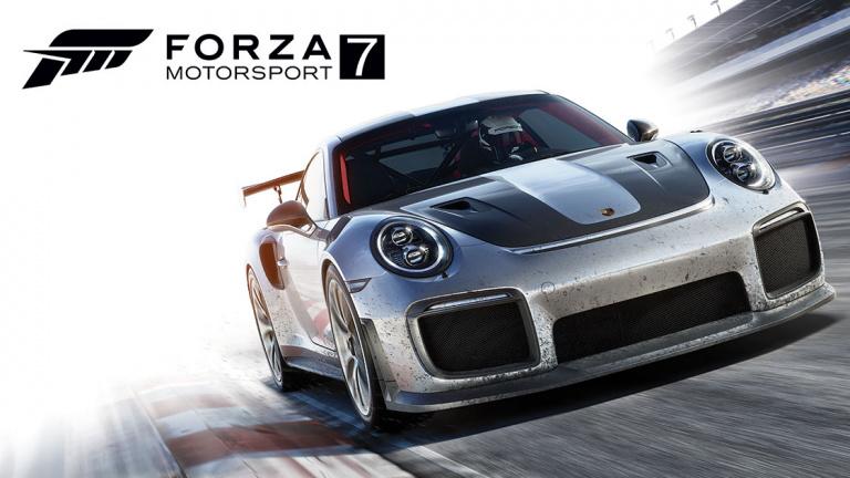 Forza Motorsport 7 : Time Attack, limites de piste, drift... la mise à jour d'août arrive