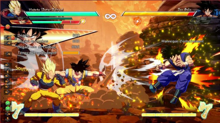 Son Goku Normal (DLC)