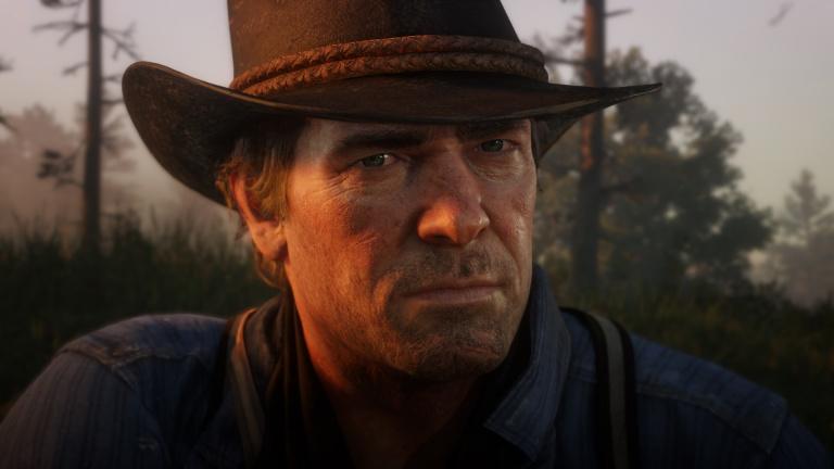 Red Dead Redemption II : Rockstar montrera du gameplay dès demain