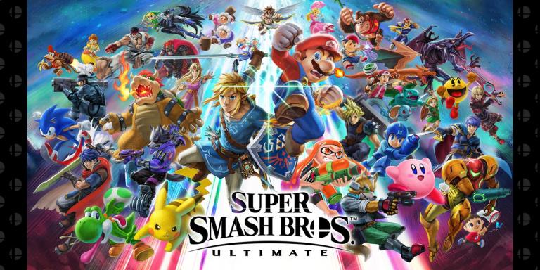 Super Smash Bros Ultimate : De nouveaux personnages et une flopée de nouveautés annoncés durant le Nintendo Direct