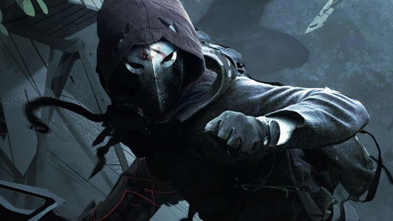 Deathgarden date son accès anticipé sur Steam