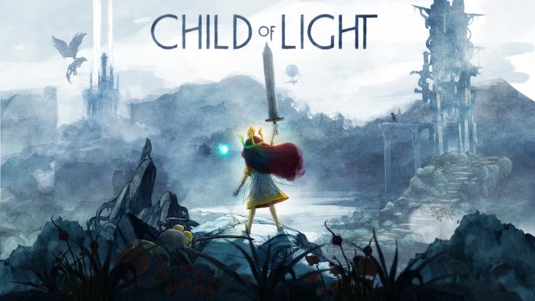 Child of Light II teasé par Ubisoft