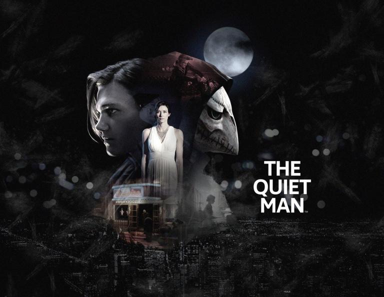 The Quiet Man nous plonge dans son ambiance en images