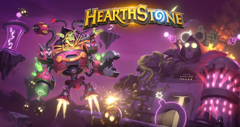 Hearthstone : c'est quoi le Magnétisme ? La nouvelle mécanique de jeu expliquée