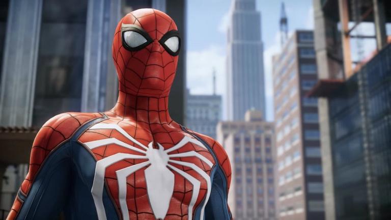 Les Sinistres Six seront présents dans le prochain jeu Spider-Man