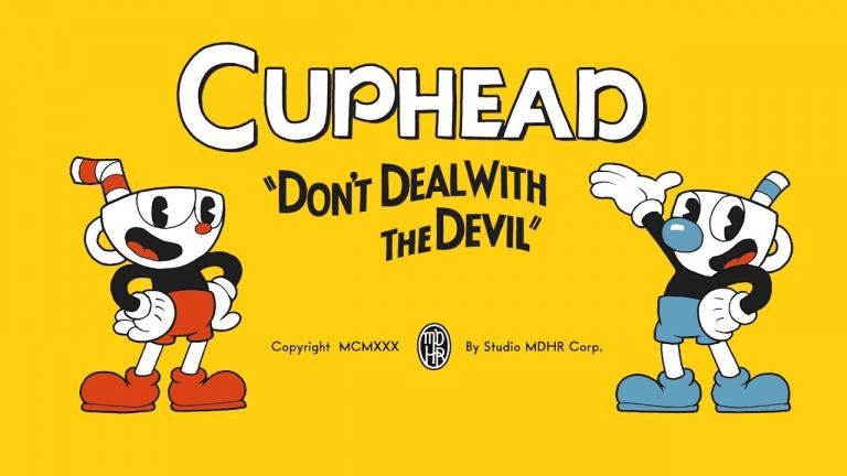 Cuphead atteint les trois millions de ventes