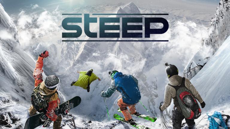 Steep : le portage sur Switch abandonné