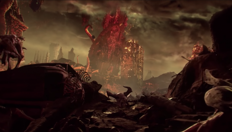 DOOM Eternal : 30fps sur Nintendo Switch et d'autres informations