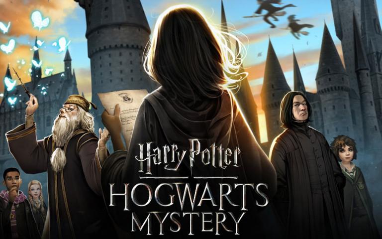 Harry Potter : Secret à Poudlard passe la barre des 50 millions de dollars