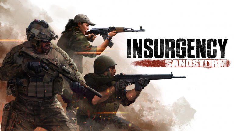 Insurgency : Sanstorm sortira le 18 septembre, une bêta de prévue