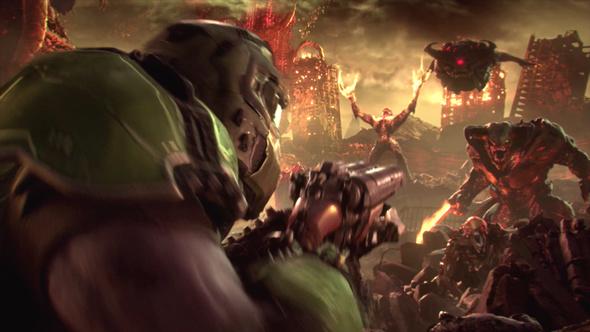QuakeCon : Doom Eternal, Rage 2, vivez en direct la cérémonie d'ouverture dès 17h45
