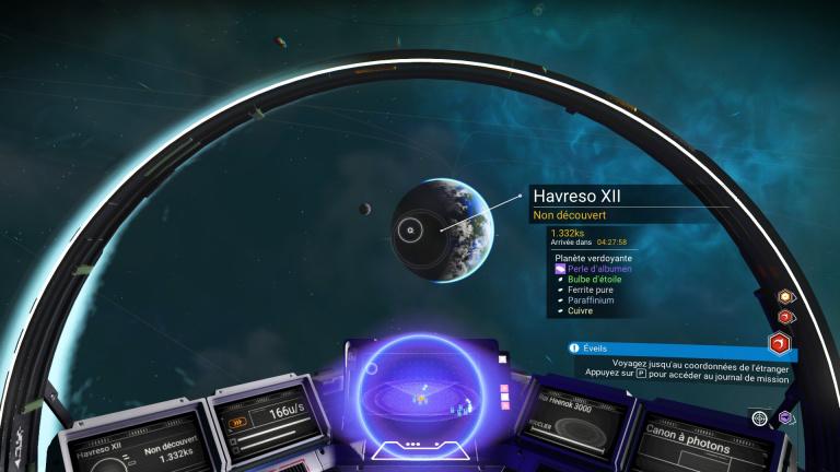 Guide Des Planetes Astuces Et Guides No Man S Sky Jeuxvideo Com