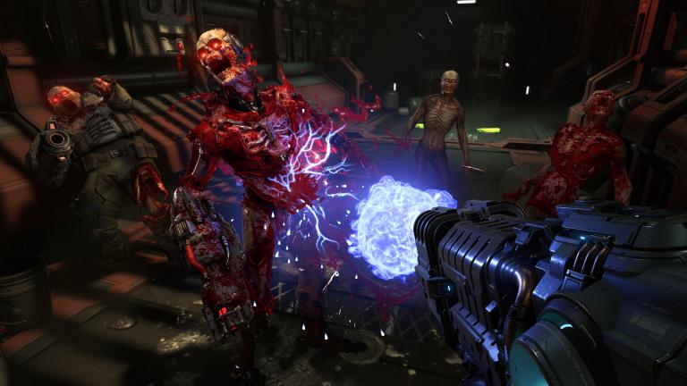 Doom : Bientôt 30 ans, comment est-il resté d'actualité ?