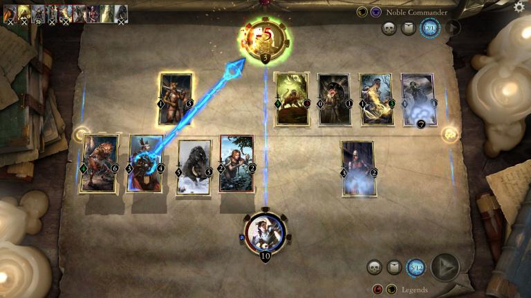 The Elder Scrolls Legends : le cross-play sinon rien pour sa sortie sur consoles