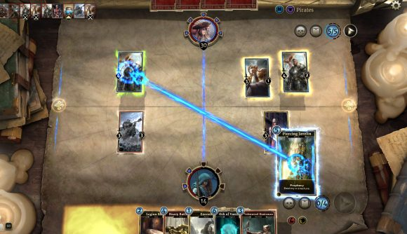 The Elder Scrolls Legends : Bethesda annonce un soutien de longue durée