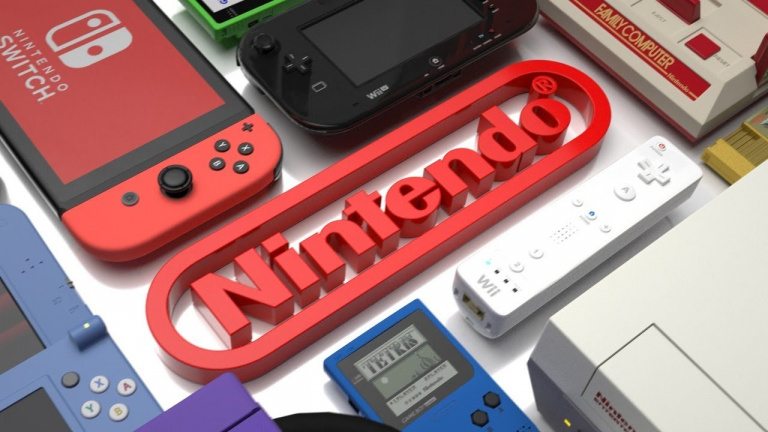 Nintendo : Plus de 700 millions de consoles vendues à travers le monde