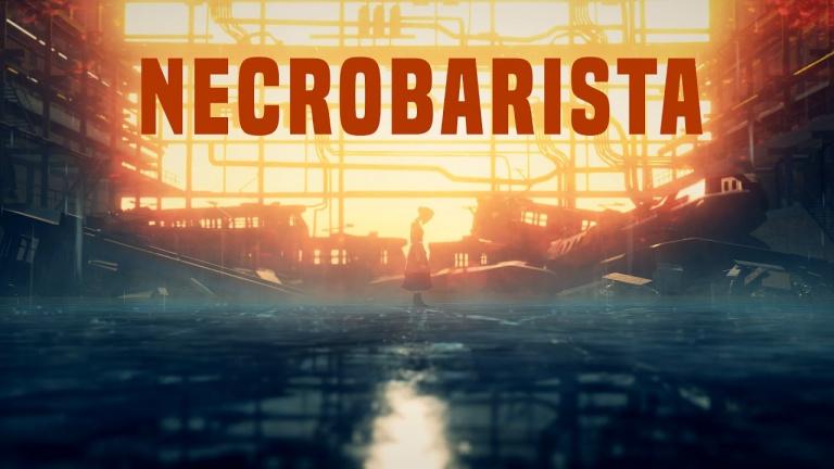 Necrobarista sera également disponible sur PS4