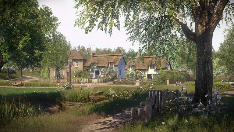 Sumo Digital acquiert TheChineseRoom (Dear Esther, Everybody's Gone to the Rapture)