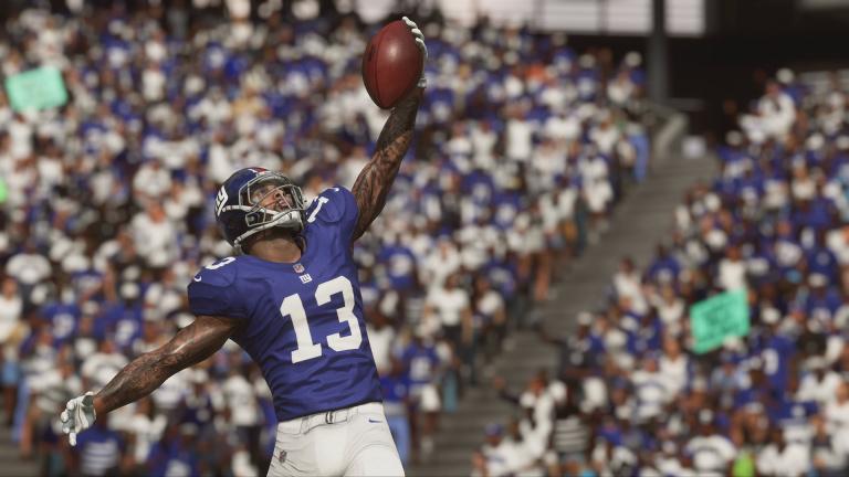 La série Madden NFL a écoulé 130 millions d'unités à ce jour