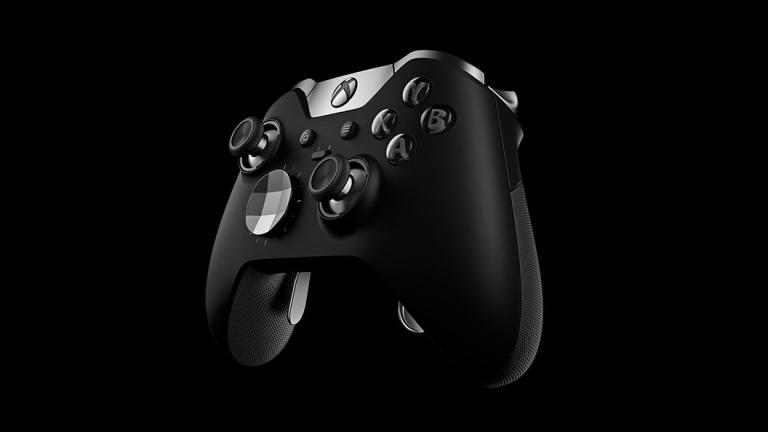 Xbox One : Une nouvelle manette Elite en vue ?
