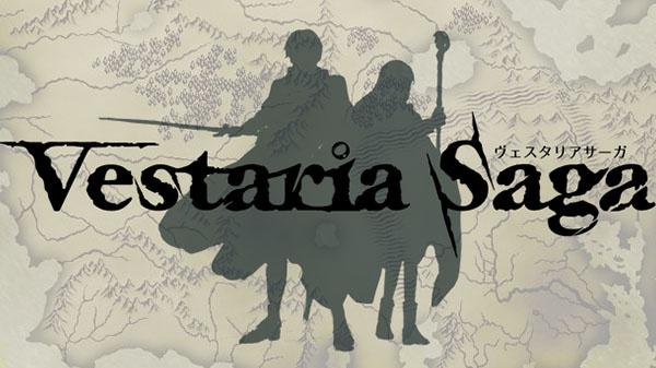 Vestaria Saga arrivera en occident en 2019