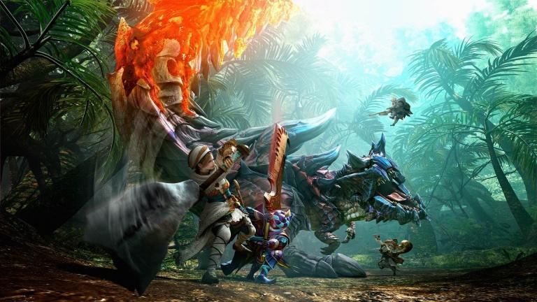 Une démo pour Monster Hunter Generations Ultimate demain