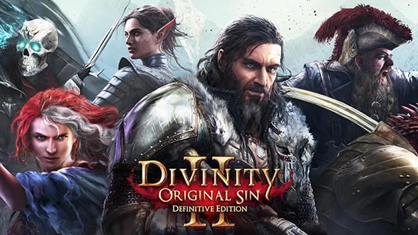 Divinity : Original Sin II - Larian n'exclut pas d'ajouter les mods sur consoles