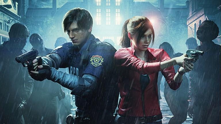 Resident Evil 2 : une édition collector européenne annoncée