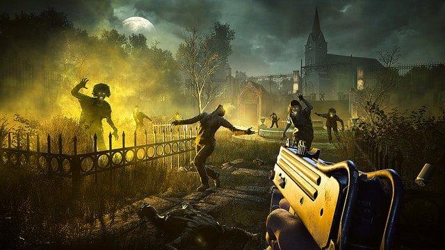 Far Cry 5 : L'extension Dead Living Zombies sortira à la fin du mois