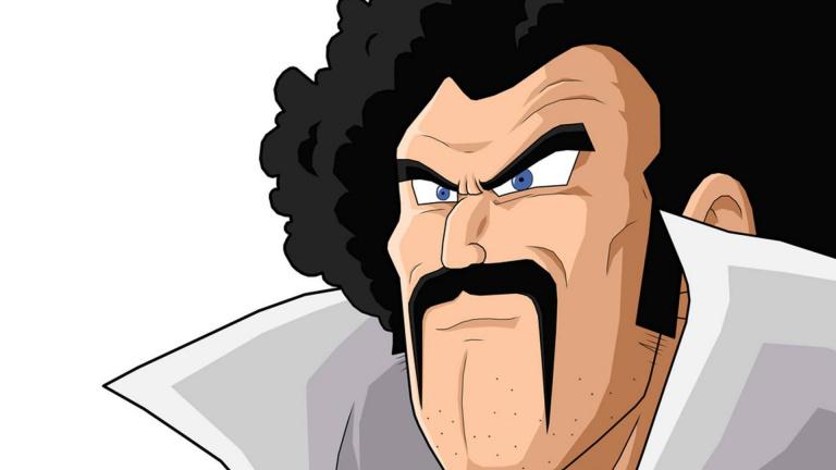 Unsho Ishizuka : La voix de Heihachi, Mr Satan et du Professeur Chen s'en est allé