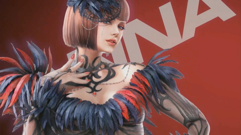 Tekken 7 : Anna Williams et Lei Wulong arrivent le 6 septembre